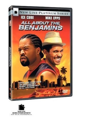 Amazon. Com: all about the benjamins: ice cube, mike epps, eva.